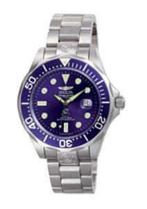 reloj invicta modelo 3045