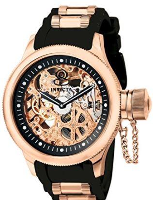 reloj invicta 1090 multicolor