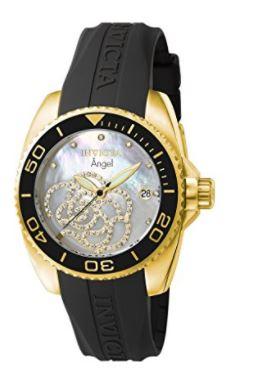 reloj invicta modelo 0489