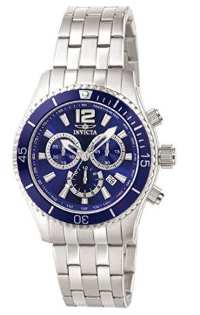 reloj invicta modelo 0620