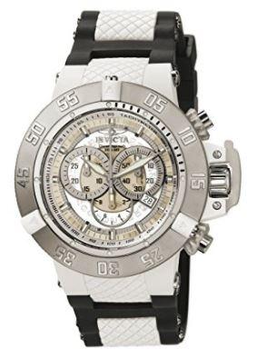 reloj invicta modelo 0924