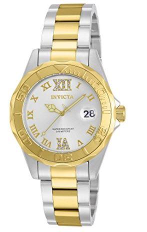 reloj invicta modelo 12852