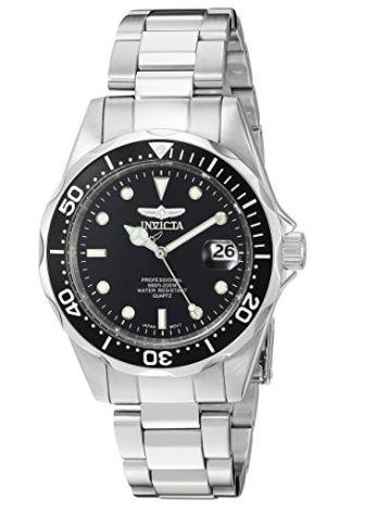 reloj invicta modelo 8932