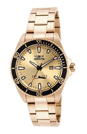 reloj invicta modelo 15186